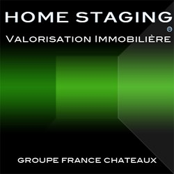 Home Staging © une marque appartenant au groupe France Chateaux